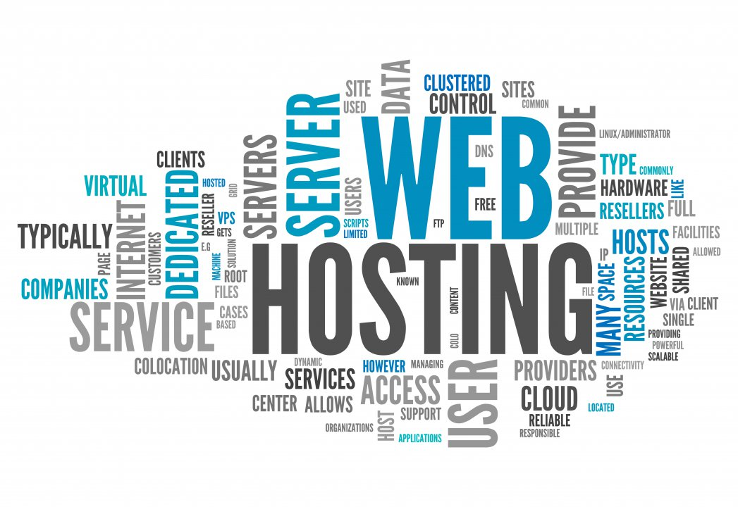 hosting optimizado en Espa�a